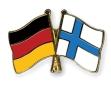 Deutschland-Finnland