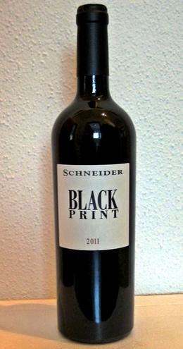 Schneider Black Print 2011