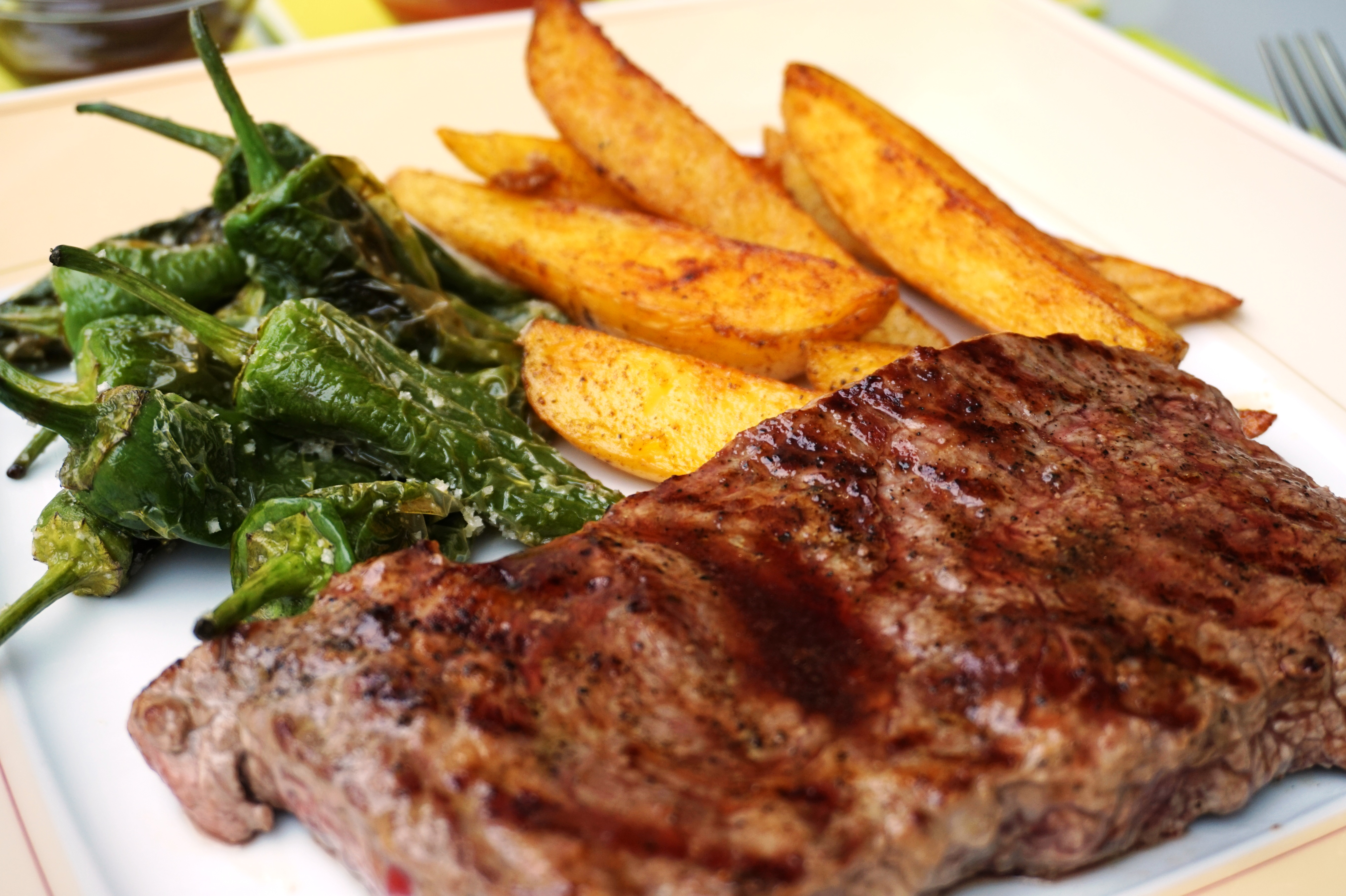 Tex-Mex-Steak – michasfoodblog