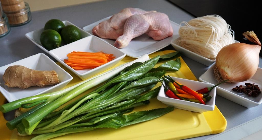 ChickenSoupSaigonIngredients