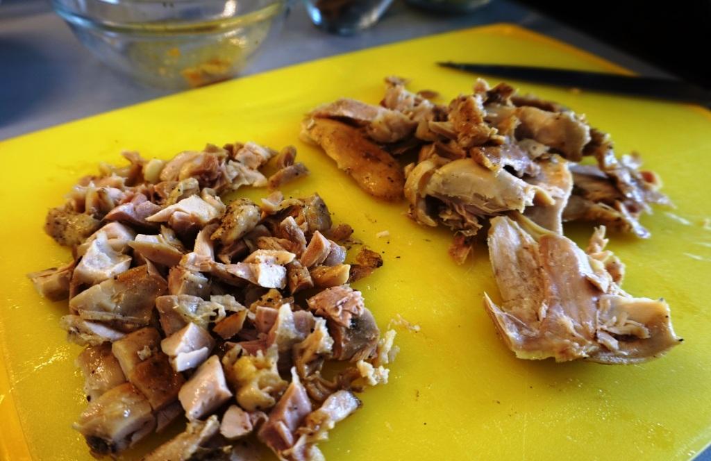 ChickenMeatNasiGoreng