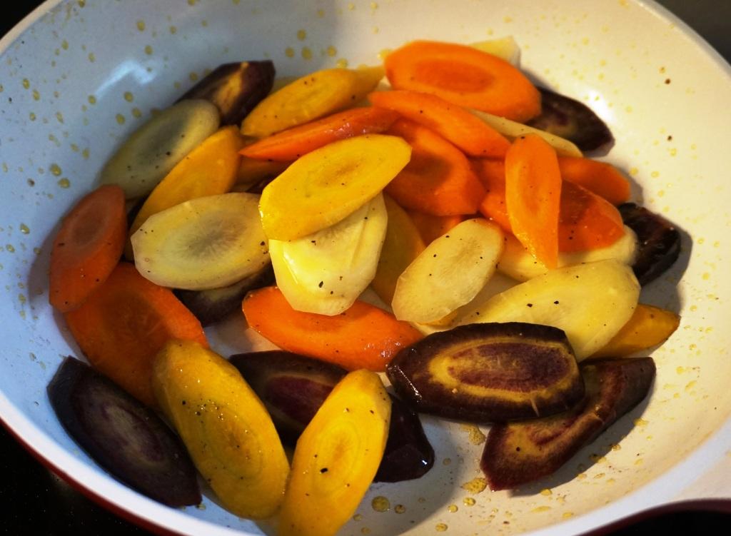 CarrotVariety