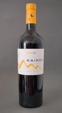 Montes Kaiken Malbec 2011