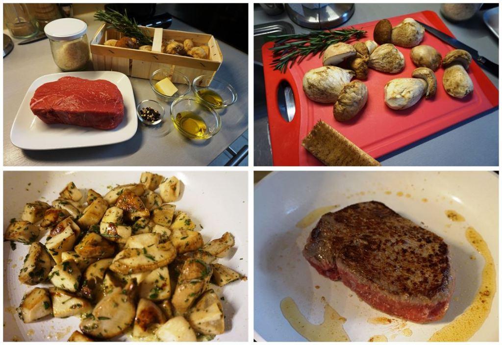 SteakSteinpilzMosaic