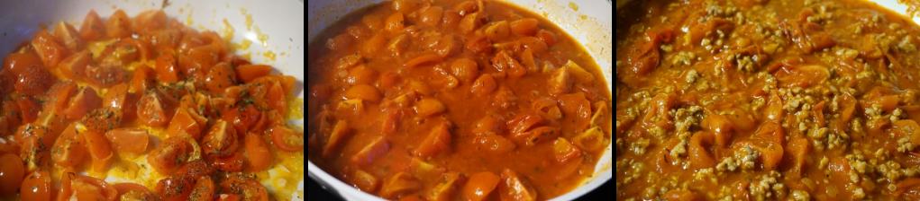 Ravioli Tomate Sauce 3