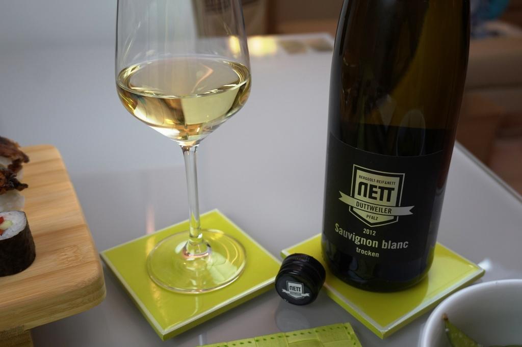 Bergdolt-Reif&Nett Sauvignon Blanc