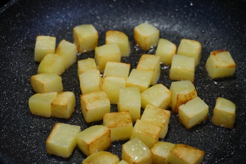 Kartoffelwürfel 3
